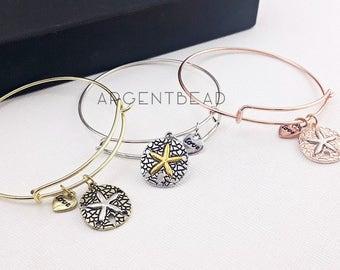 1 pcs 5.6 X 11 of Bracelet, Personalized initial bangle bracelet, Pine cone Bracelet, Family Tree Bracelet,friendship, Bridesmaid Gift