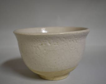 Bowl 6210, white, tea