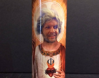 Toecutter MadMax prayer candle