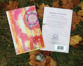 Reflectjen® Lotus Mantra Journals