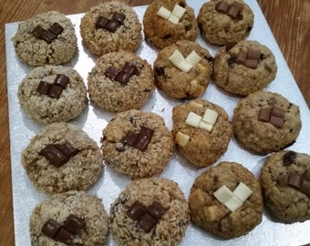 28 Classic Variety Box Lactation Cookies