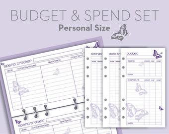 spend tracker