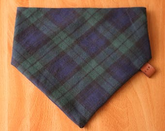 Signature Plaid Tartan