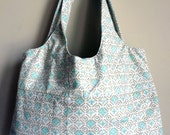 Small Tote Bag - Small Be...