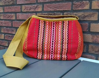 Red Bag nr 17