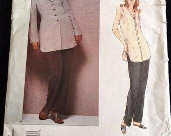 Vinatge Vogue Sewing pattern-ladies