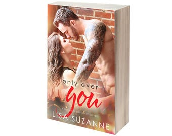 Only Ever You Signed Paperback