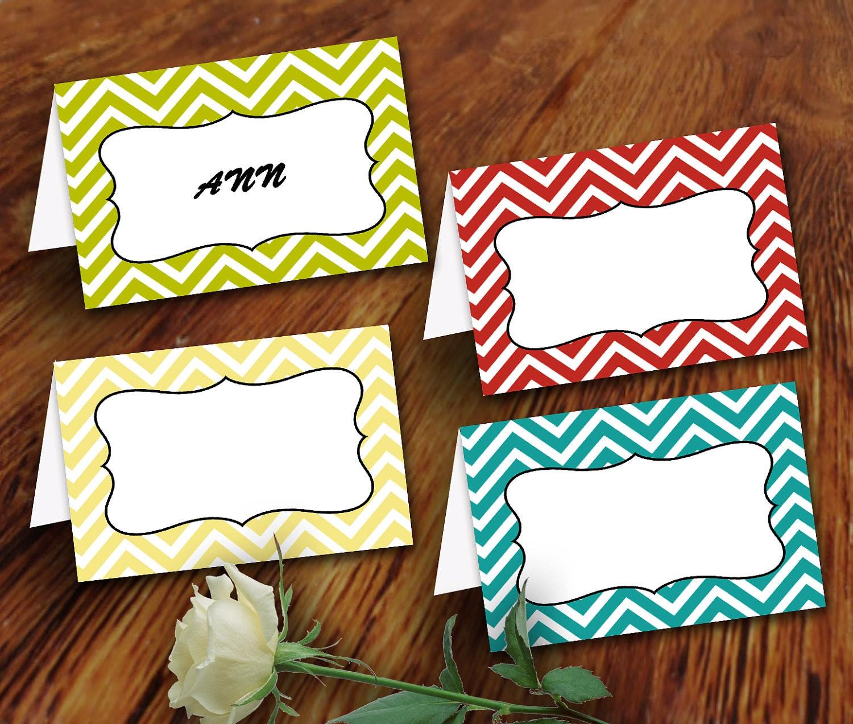 blank printable cards