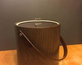 1970's Ice Bucket