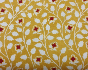 Tree of Life Palampore Collection by Mary Koval for Windham Circa 1800-1820 Reproduction Fabric 40365-7 Half Yard cut and Yardage Available