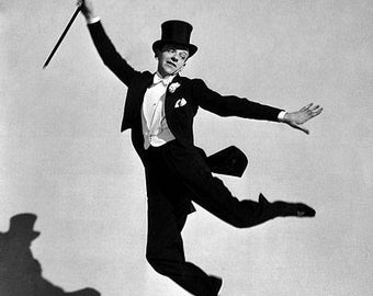 FRED ASTAIRE PHOTO #13