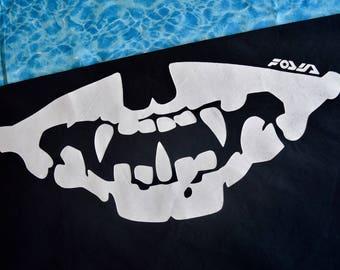 Inkling Skull Bandana (Splatoon)