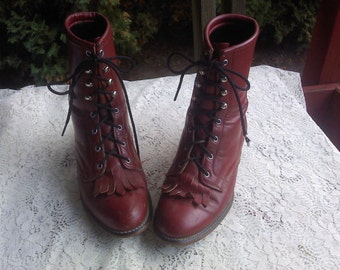 FREE SHIPPING boots shoes (Vault B6)