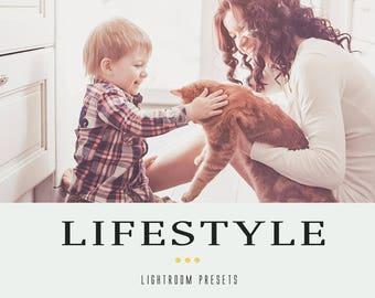 50 LifeStyle Lr presets