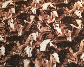 Preorder: Horse Scarf, Horse Infinity Scarf, Horse Lover, Pony Scarf, Western, Cowgirl