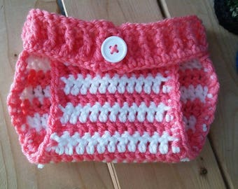 Baby Booty Diaper Cover