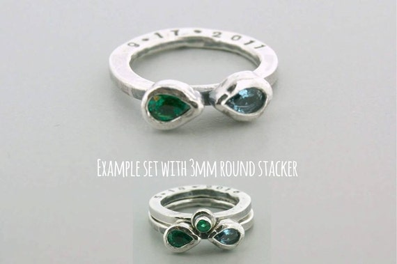 portfolio jewel infinity smiths page mothers blog render ring