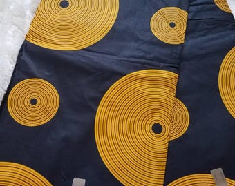 Ankara   Fabrics Per  6 yards