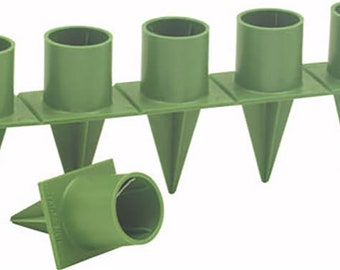Candle holders, taper candle holders for inch diameter candles,
