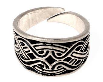 """Magyaric ring """"Zamardi""""- [07 Ring Zamardi/G1 D-6]"""