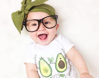 Bestseller: Avocado Onesie®, Avocado baby shirt, Cute Avocado Onesie, Avocuddle Onesie, Guacamole Shirt, Avocado Baby Shower