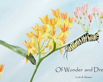 Of Wonder and Dreams - Children's Book