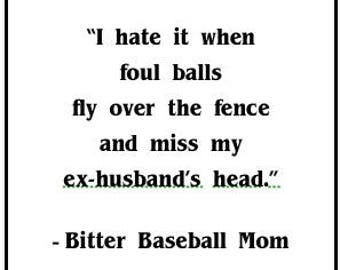 Baseball Mom's Shirt