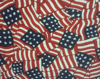 American Flag (set of 6)