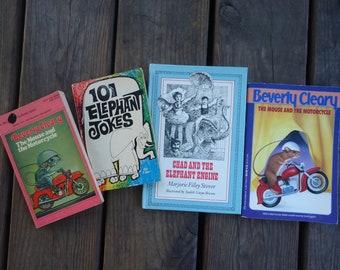 Children's Book (set of 4)