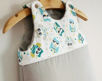 Sleeping bag Mini Mouss baby sleeping bag