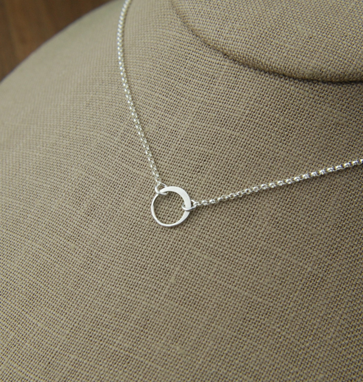 silver circle fullxfull au il sterling zoom listing and necklace link tiny