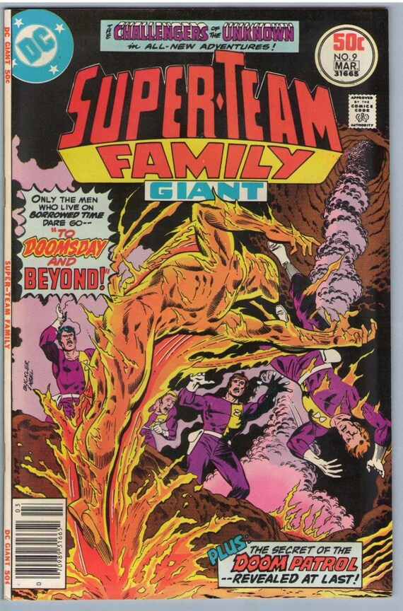 Super-Team Family 9 Mar 1977 FI (6.0)