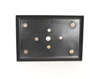 Couroc of Monterey Coin Tray