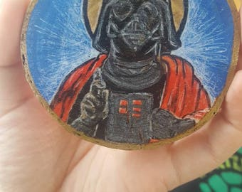 Our Lord Vader