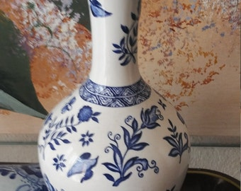 Coalport Vase/Decanter