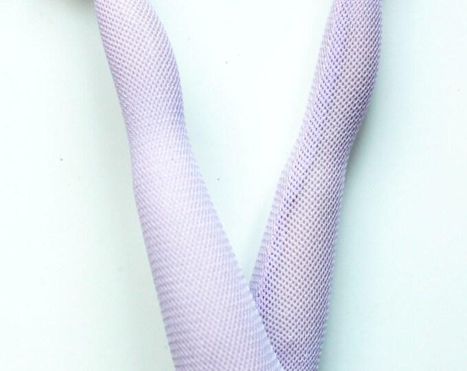 Blythe Licca pastel Purple Lavender net tights