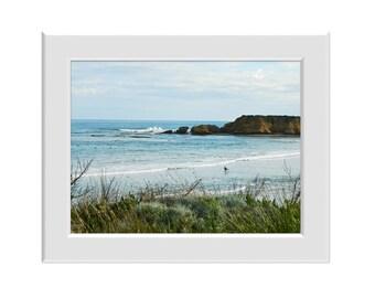 Digital Photo - Torquay Surf Beach 2 - Victoria Australia