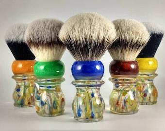 Custom shave brush order (Do Not Buy This Listing)