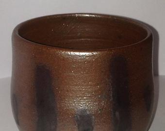 Gas-Fired Ceramic Tumbler
