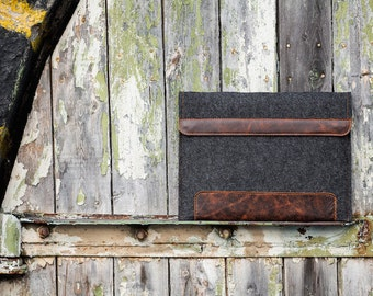 Dark Felt Asus Zenbook Case. Asus sleeve for zenbook 3 deluxe. Zenbook 3 case. zenbook flip case. zenbook 13 case. zenbook 14 case