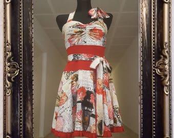 """Dress """"summer day dream"""""""
