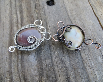 Wire Wrapped Mice