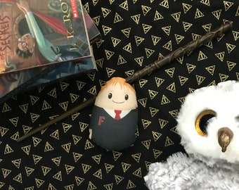 Harry Potter Inspired Fred Weasley Stuffed Doll