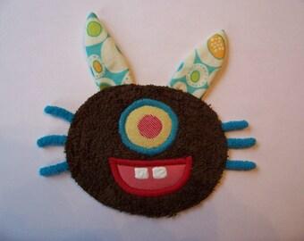 Brown Bunny Foo Foo