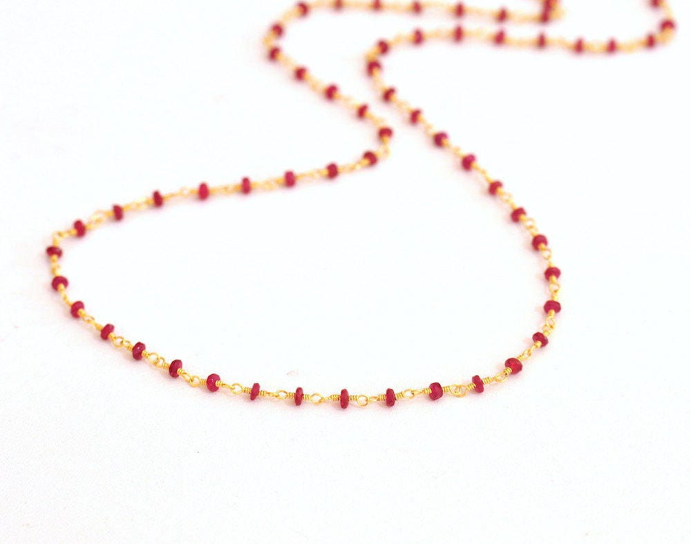 jewellery category type webstore product number gold l jones stone ruby yellow necklace ernest necklaces