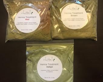 Organic Henna, Hair Color, Natural Hair Dye, Conditioning Treatment, Strengthen Hair
