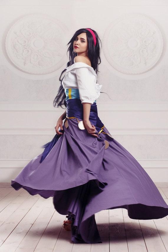 Contemporáneo Vestido De La Dama De Esmeralda Composición - Ideas de ...
