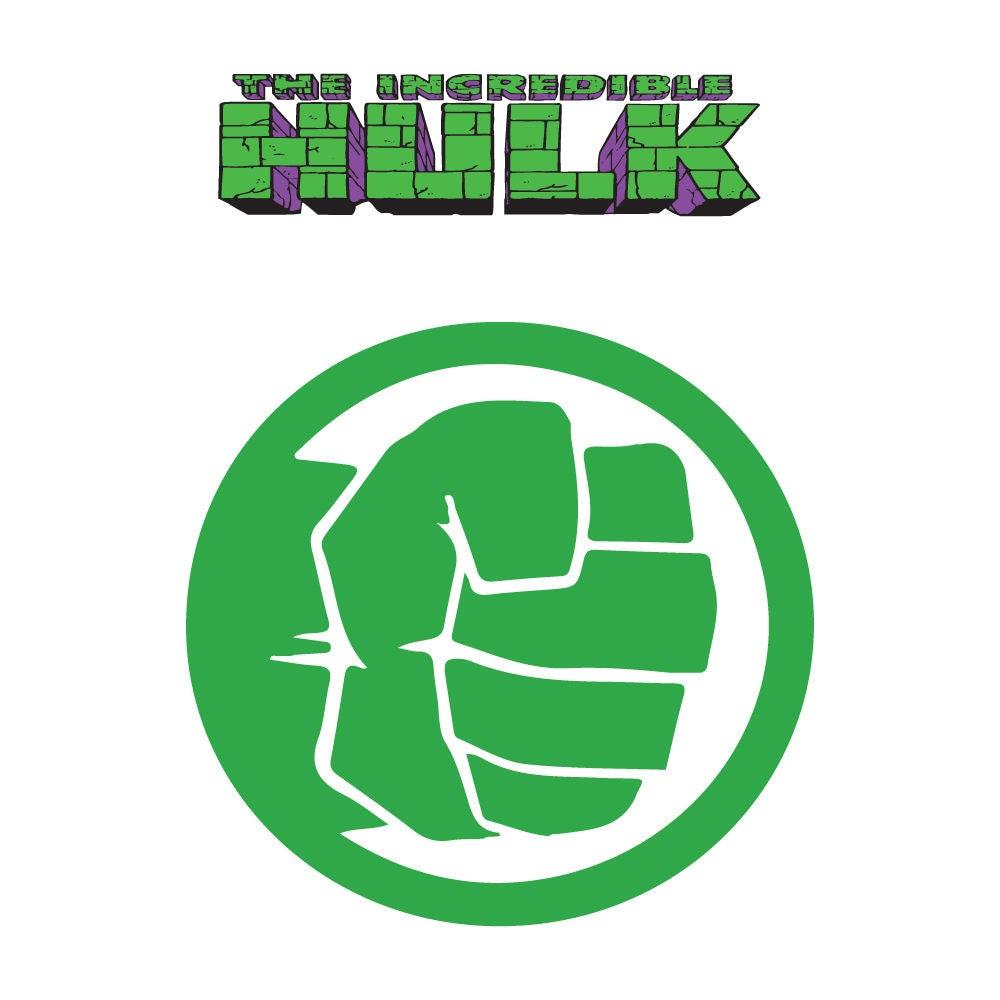 Logo Hulk