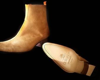 Dr. Watson Shoemaker retro mod sixties shoes. modernist, sixties, beat, retro, SUPER BARGAIN