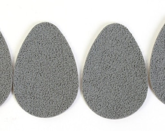 Anti-Slip Shoes Heel Sole Grip Protector Pads Non-Slip Cushion For Women 3 pair